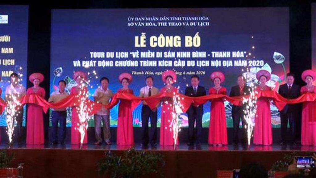 Ninh Binh, Thanh Hoa unveil new heritage tour