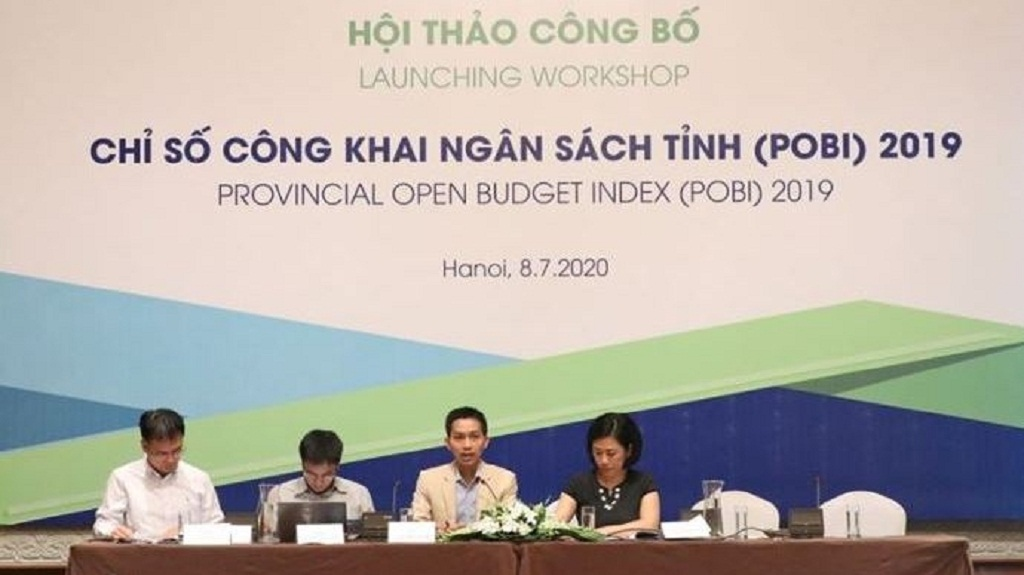2019 Provincial Open Budget Index released