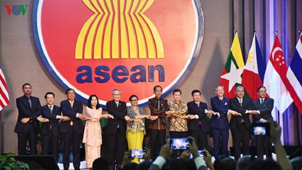 Vietnam makes a substantial contribution to ASEAN