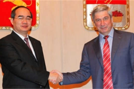 Vietnam Russia to sign free trade agreement