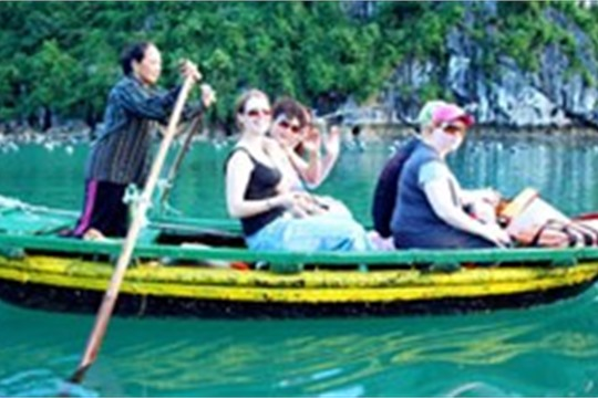 Water Tourism potential introduced