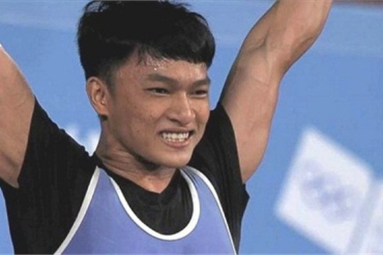 Gold medal marks Vietnam s good start at Youth Olympic Games