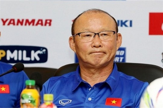 Vietnam U23s aim for glory in int l friendly tournament
