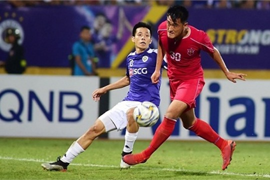 Hanoi FC gunning for AFC Cup Inter zonal Final victory