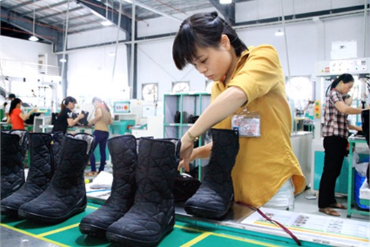 Ninh Binh province s production up 22 9 per cent in January