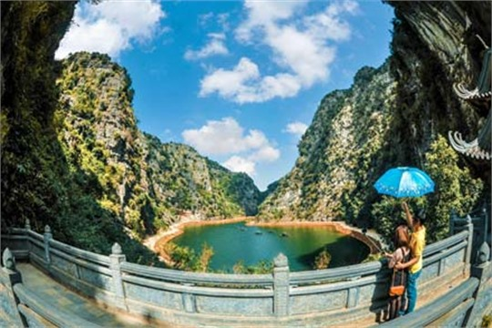 Top must see destinations in Ninh Binh for travelers