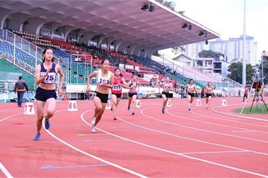 National sport events wait for gov t approval to restart in June