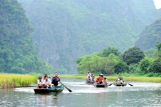 Ninh Binh looks to revive tourism sector post pandemic