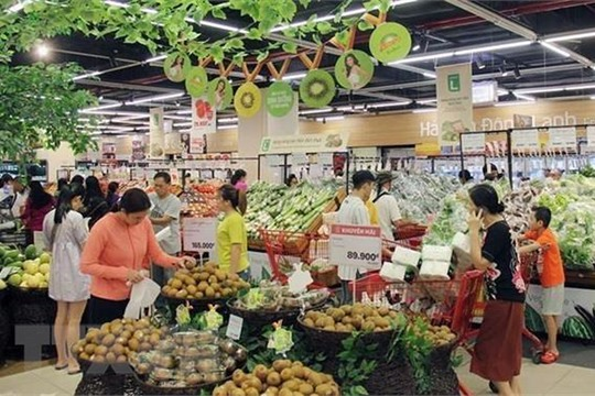 Retail service revenue increases 5 3 percent in June