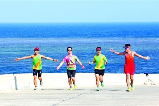 Nearly 2 000 runners to take part in national marathon