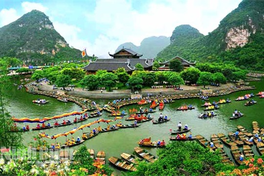 Tasks of building planning scheme for Ninh Binh province approved