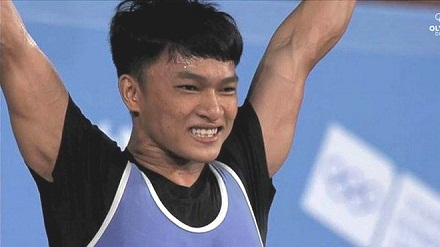 Gold medal marks Vietnam's good start at Youth Olympic Games