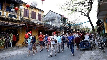 Vietnam welcomes over 1.5 million foreign visitors in January