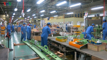 Enterprises urged to take action amid Industry 4.0 wave