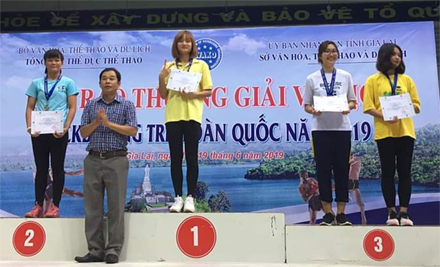 Ninh Binh kick boxers win 6 national medals