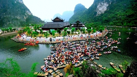 Vietnam jumps four places in WEF tourism competitiveness ranking