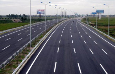 Only domestic companies entitled to construct part of North-South expressway