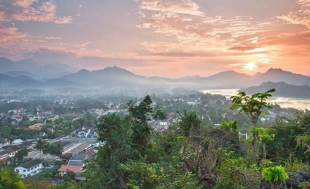 Laos, Vietnam join hands to promote tourism