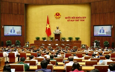 Lawmakers to vote on 2020 State budget allocation resolution