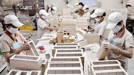 Vietnam's wood exports likely to reach US$11 billion in 2019