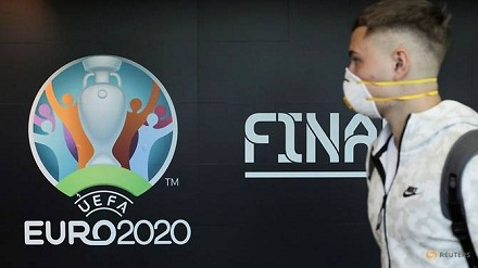 Euro 2020 postponed until 2021 by UEFA over coronavirus