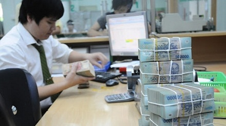 Five-month tax collection figure reaches nearly VND500 trillion